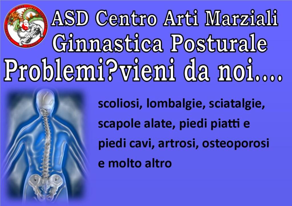 per federico ginnastica  posturale 1